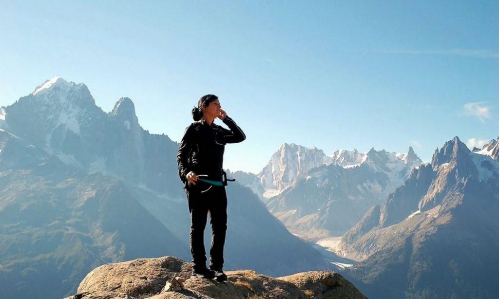 CVS Calzatura Trekking