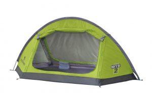 tenda, monotelo, leggera, alpinismo