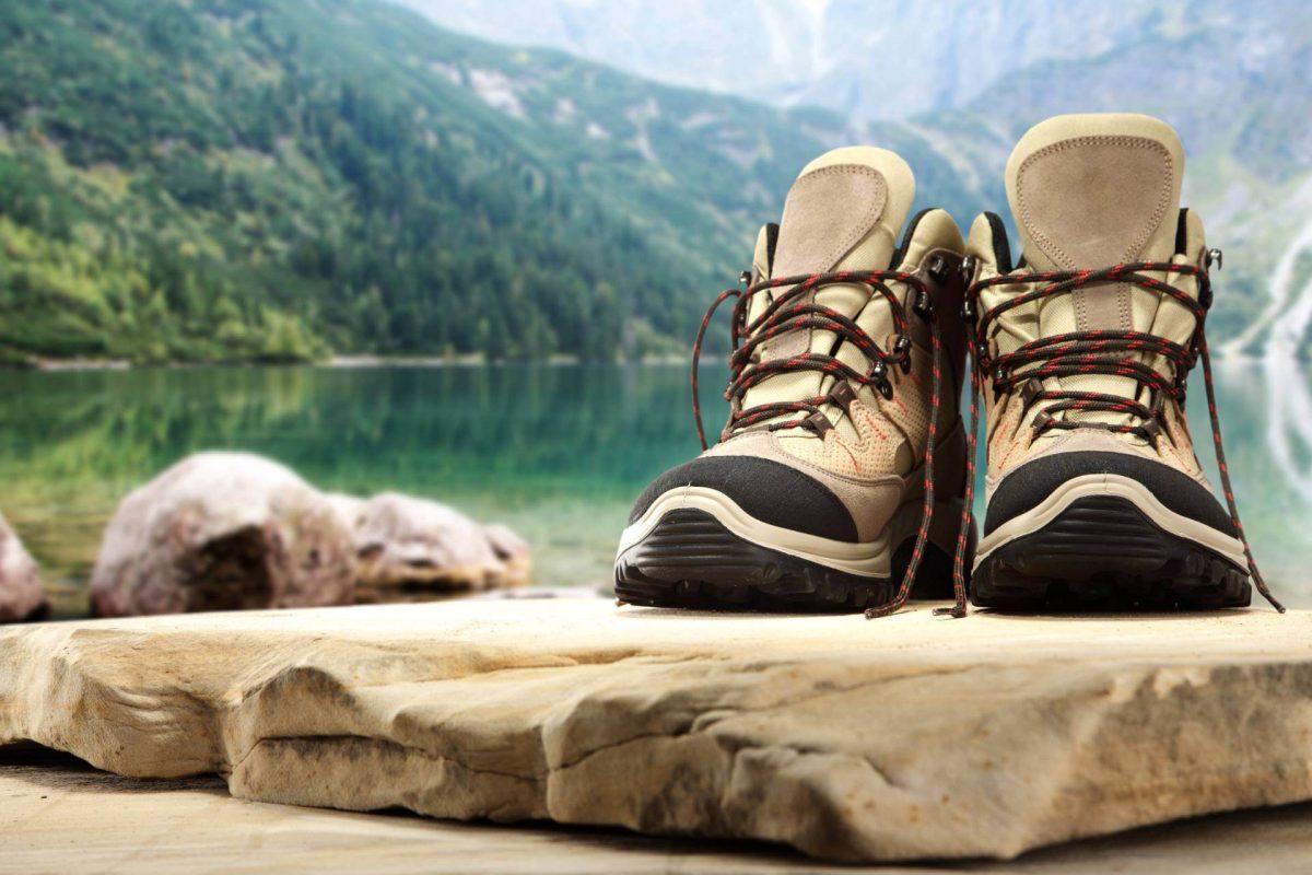 Come scegliere la calzatura più comoda per le tue passeggiate